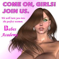 Babes Academy by THE-HYPNOMAN