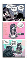 The Crawling City - 26 (Korean Translated) by JamesKaret