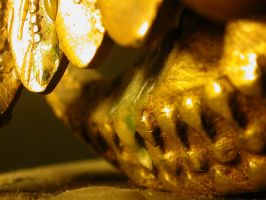 candlestick macro 03 by tiffgraphic