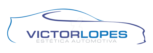 Victor Lopes Logo by willpower
