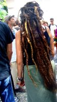 Natty dreadlockS by PsikedelikPixie