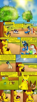 Explorers of Shadows Pg.411 by Quilaviper