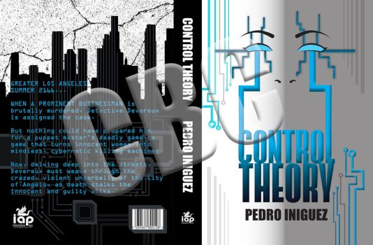 Control Theory By Pedro Iniguez by ccamonayan