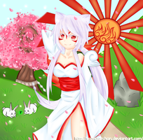 Kuru Contest Entry 3 by xAznStarChan