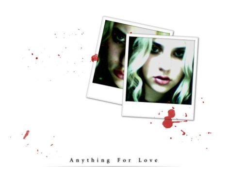 Anything For Love by extrix