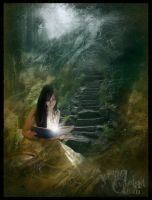 A tale, unwritten... by judith