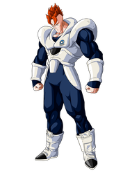 Android 16 3.0 by ruga-rell