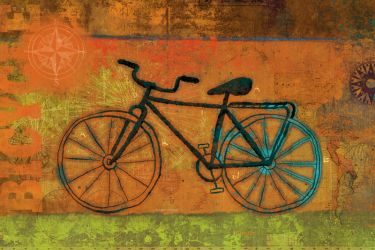 Bike for my Love by roweig