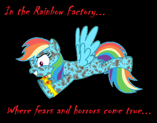 Pony Creator - In The Rainbow Factory by Senthai