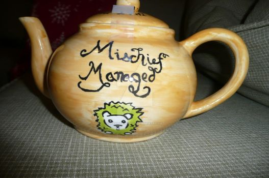 Mauraders' Teapot 2 by Xandi5anders