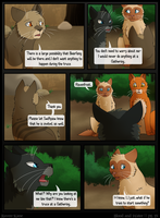 Warriors: Blood and Water - Page 19 by KelpyART