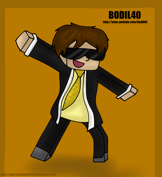 Bodil40 favourites by furrylover284 on DeviantArt