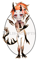 [CLOSED] adopts auction - Unsouled by Polis-adopts