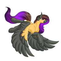 .:Art Trade:. Cassidy by Amazing-ArtSong