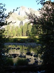 Yosemite National Park, CA 11 by almostexpelled