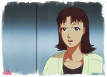 Classic Anime Cel Emulation #1 Mima - Perfect Blue by Gubnub