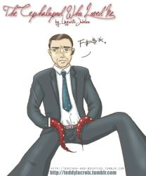 Octophil Coulson by readyplayerzero