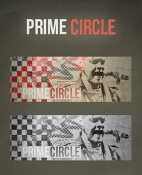 Prime Circle by FishKa1