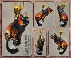 Nusha Ornament by soulofwinter