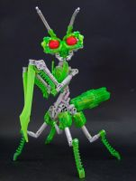 Digimantid EXE by Djokson