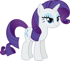 Rarity by Diegator007