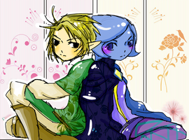 Link x Fi by Christy58ying