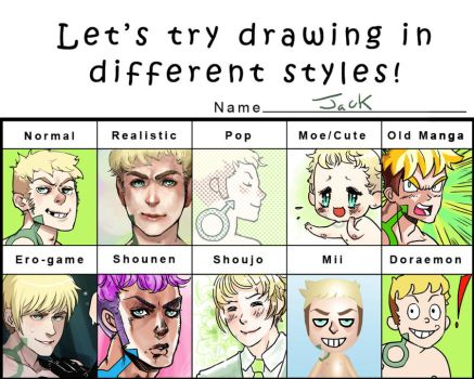 Pixiv style meme by reapersun