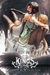 Kings Folly Chapter 6 by whispwill