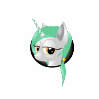Lemon Mint Icon by Lakword