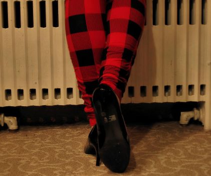 Damn Right Its Plaid by Pies-Toes-N-Soles