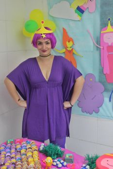 LSP cosplay by pamtamarindo