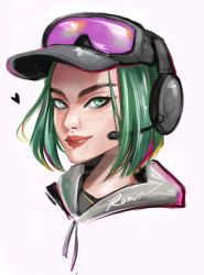 Commission - Ela by diazeram