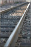 on track by doverby