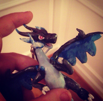Mega Charizard X :For Sale or Trade: