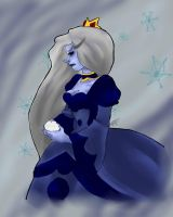Ice Queen by FourStooges
