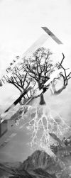 All across creation lies impermanence 2/3 by ella-marie