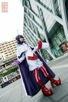 COSPLAY-ANX:MEPHISTO00 by yolkler