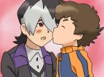 Request: Inazuma-101: BanJin Love by monlitt