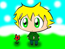 SP - Sweet Tweek and Flower Power! by TweekPark