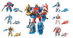 B3774 Gen CW collection pack G2 Superion by Transformer-Products