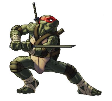 Leonardo by monstrous64