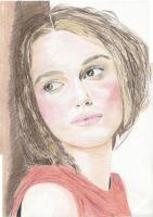 keira knightley... by theresebees