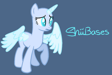 MLP 460 by ShiiBases