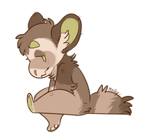 teeny tiny commission by MajorPiece