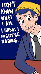 Todd Chavez Asexual - Bojack Horseman by diddydong