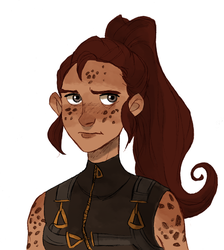 ilia amitola by thepacksurvives