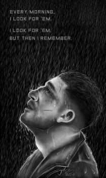 Frank Castle - I Look For 'em by LPSoulX