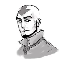 Aang by lesly-oh