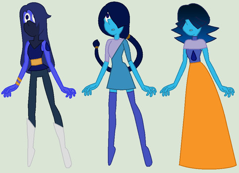 Lapis Adopts! (CLOSED) by enviousemisarry