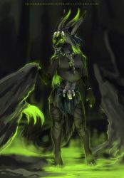 Toxic by Silverbloodwolf98